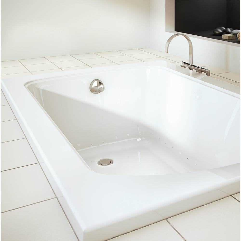 Bain Ultra MERIDIAN 6032 TUB BISCUIT
