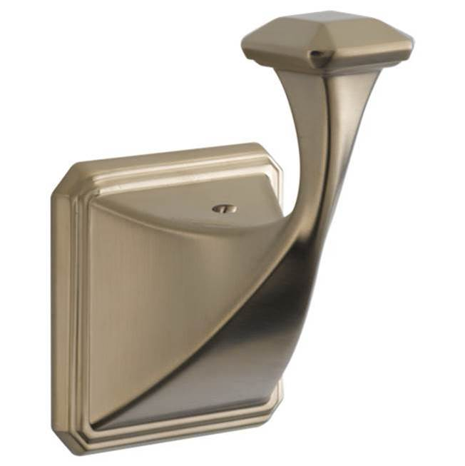 Brizo Virage: Robe Hook