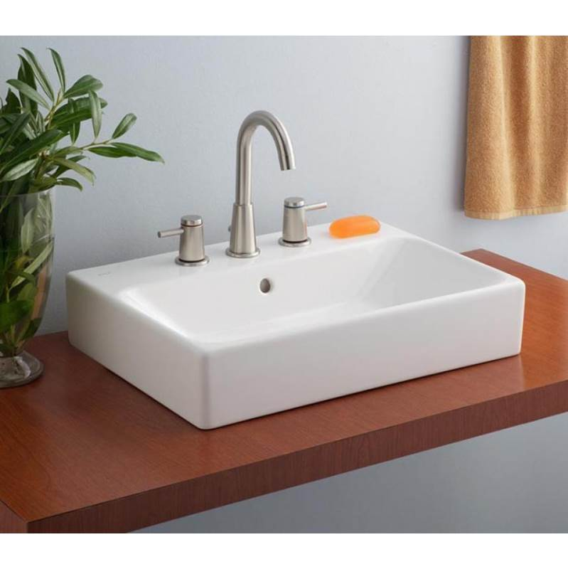 Cheviot Products NUO Vessel Sink