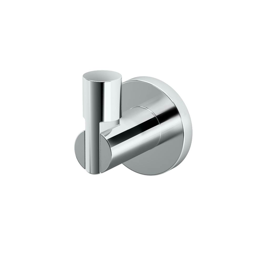 Gatco Channel Robe Hook Chrome