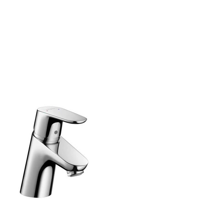 Hansgrohe Focus Single-Hole Faucet 70 With Pop-Up Drain, 1.2 Gpm In Chrome